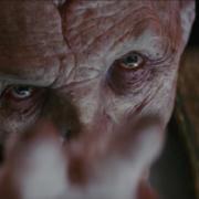 """Czy IX epizod """"Star Wars"""" zdradzi pochodzenie Snoke'a?"""
