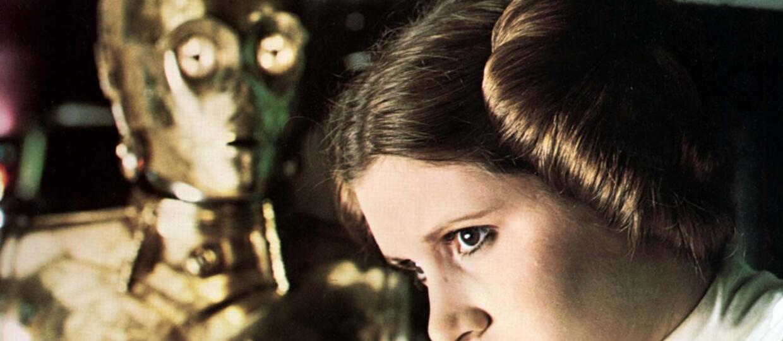 Czy Leia zostanie wskrzeszona komputerowo?