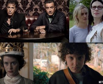 Czy Netflix uśmierci kino? W 2018 roku chce zaprezentować aż 80 własnych produkcji