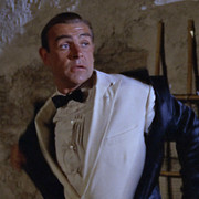 Sean Connery (Goldfinger)