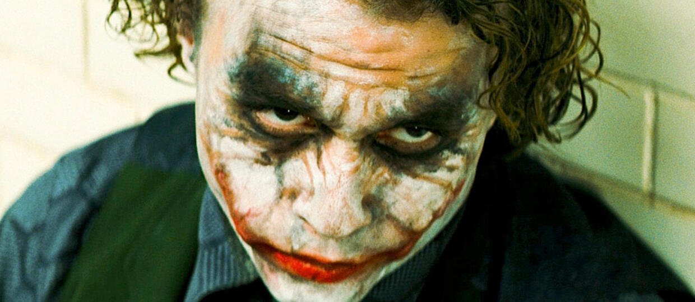 Czy rola Jokera zabiła Heatha Ledgera?