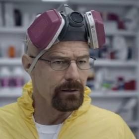 """Czy w filmie """"Breaking Bad"""" powróci Walter White? Bryan Cranston skomentował kontynuację serialu"""