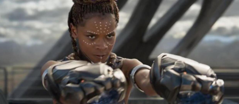 """Czy w kolejnej części """"Black Panther"""" zobaczymy damską wersję tego herosa?"""