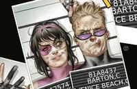 Hawkeye vol. 5 #13