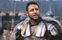 Gladiator (Russell Crowe)