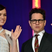 Daisy Ridley i J.J. Abrams pokażą fantastyczny romans