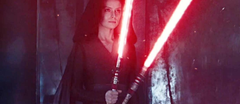Gwiezdne Wojny: Skywalker. Odrodzenie