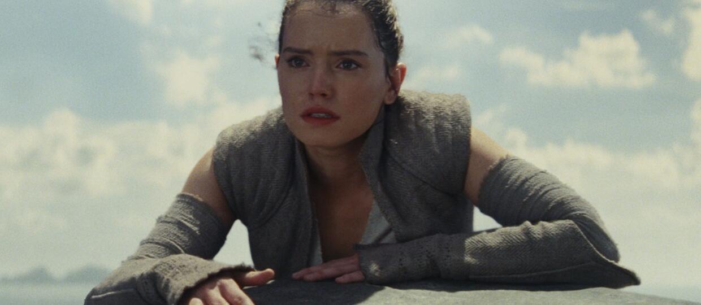"""Daisy Ridley opowiada o finałowych scenach """"Gwiezdnych Wojen: Ostatnich Jedi"""""""