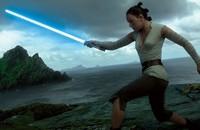 """Daisy Ridley zdradziła jak pierwotnie nazywała się Rey z """"Gwiezdnych Wojen"""""""