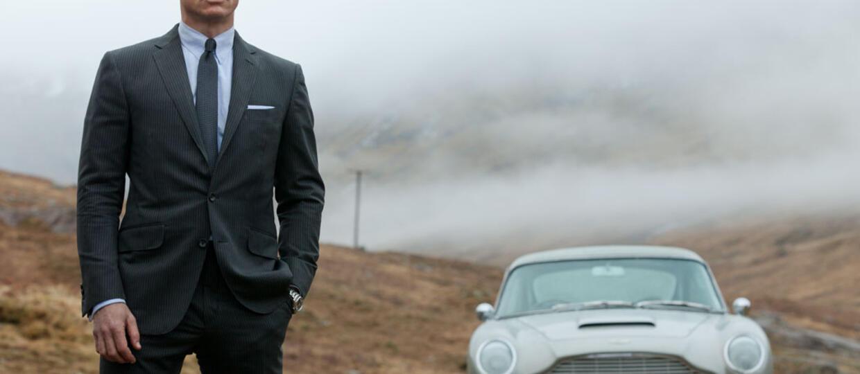 Daniel Craig będzie ponownie Bondem?