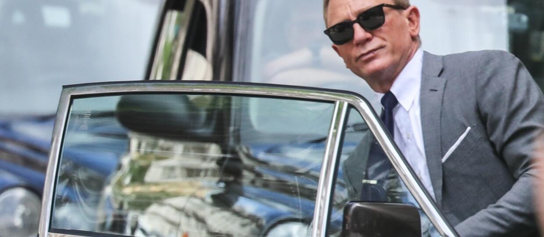 Daniel Craig (Bond 25)