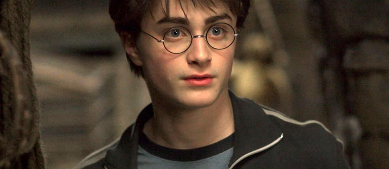 Daniel Radcliffe: Nie mówię nie Harry'emu Potterowi