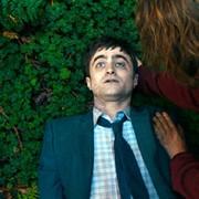 Daniel Radcliffe pierdzącym trupem ze wzwodem?
