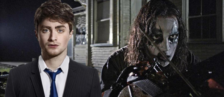 """Daniel Radcliffe u reżysera filmu """"Deathgasm"""""""