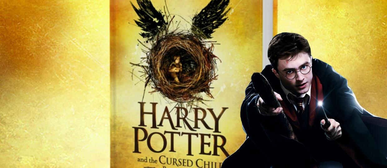 """Daniel Radcliffe zagra w filmie """"Harry Potter i Przeklęte Dziecko""""?"""