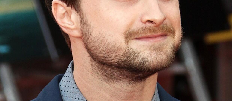 Daniel Radcliffe został Harrym Potterem, bo miał jaja