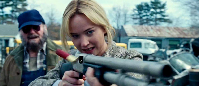 Darren Aronofsky zgotował Jennifer Lawrence horror