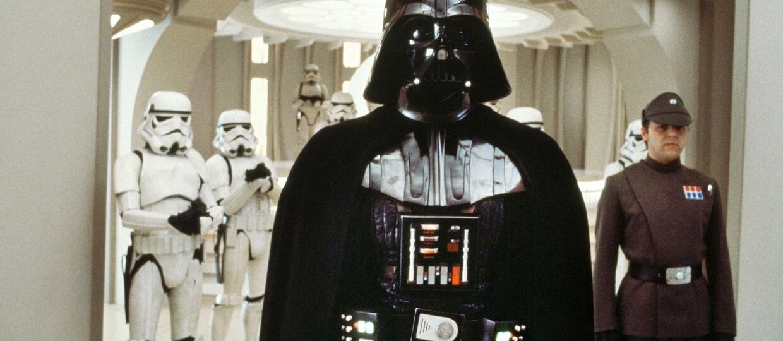 Darth Vader otrzyma solowy film w wirtualnej rzeczywistości