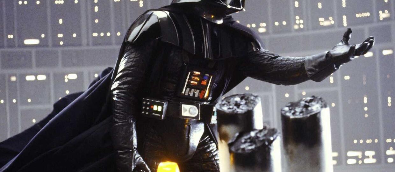 """Darth Vader pojawi się w """"Łotrze 1"""""""