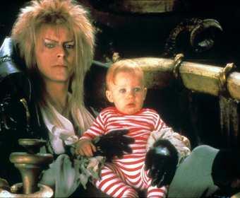 """David Bowie był inspiracją filmu Netfliksa """"Mute"""""""