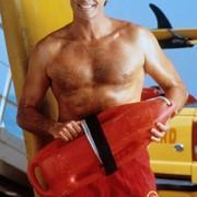 """David Hasselhoff wystąpi w kinowym """"Słonecznym patrolu"""""""