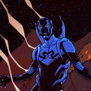 DC i Warner Bros. zapowiedziało film o Blue Beetle. Kim jest heros?
