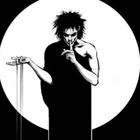 Morfeusz/Sen z Nieskończonych, bohater Sandmana