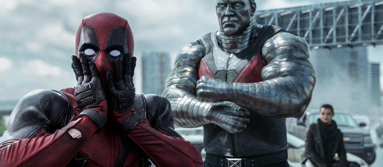 """""""Deadpool 2"""" osierocony przez reżysera"""