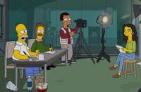 The Simpsons na Disney Plus