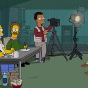 The Simpsons na Disney Plus