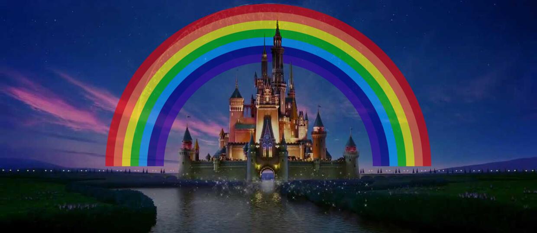 Disney wybrał aktora, który zagra pierwszą całkowicie otwarcie gejowską postać