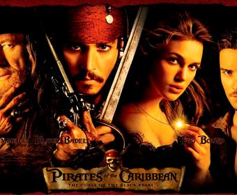 """Disney został pozwany za splagiatowanie """"Piratów z Karaibów"""""""