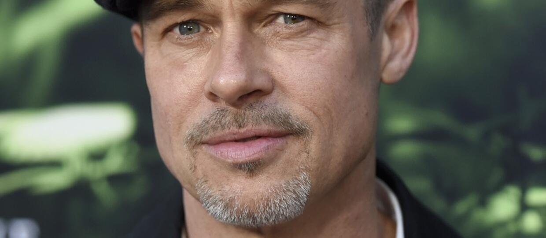 Dlaczego Brad Pitt gra coraz rzadziej?