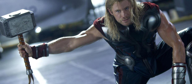 Dlaczego Chris Hemsworth myślał, że stracił rolę Thora?
