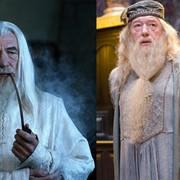 """Dlaczego Ian McKellen nie chciał zagrać Dumbledore'a w """"Harrym Potterze""""?"""