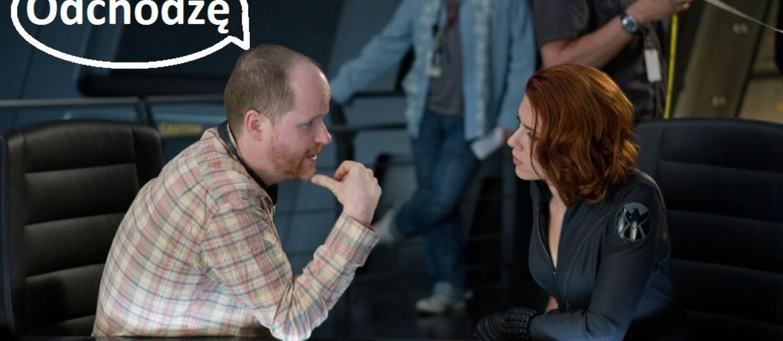 Dlaczego Joss Whedon zakończył współpracę z Marvelem?