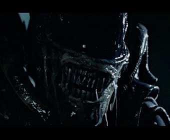 """Dlaczego Ksenomorfy w """"Obcym: Przymierze"""" zostały stworzone przy użyciu CGI?"""