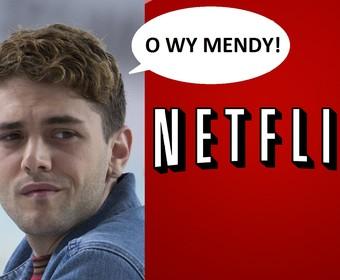 Dlaczego Xavier Dolan wściekł się na Netflixa?