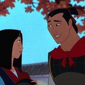 """Do aktorskiego filmu """"Mulan"""" dołączył nowy aktor, który zagra sympatię głównej bohaterki"""