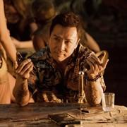 Donnie Yen w XXX: Return of Xander Cage