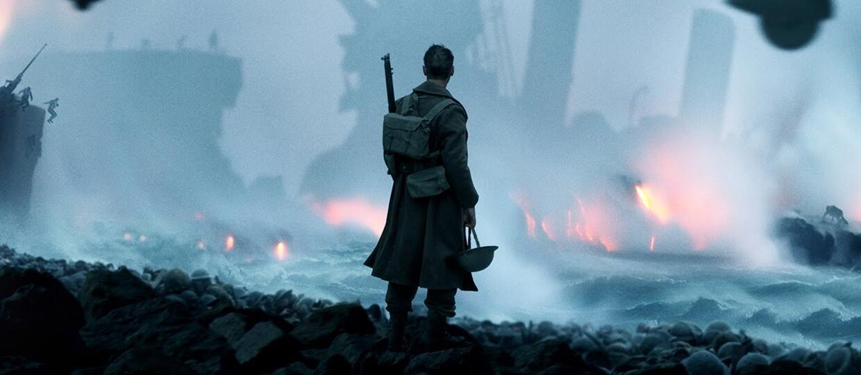 """""""Dunkierka"""" Christophera Nolana z pierwszymi reakcjami krytyków"""