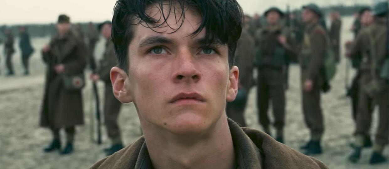 """""""Dunkierka"""" zostanie zdyskwalifikowana i nie weźmie udziału w walce o Oscary 2018?"""