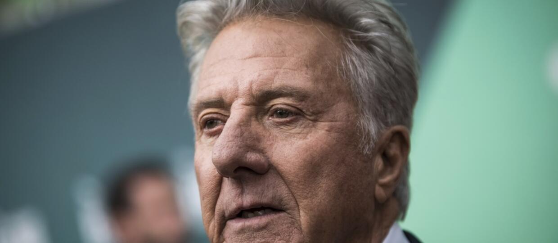 Dustin Hoffman przeprasza za obmacywanie 17-letniej stażystki