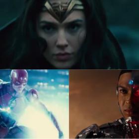 Dwa nowe filmy DC w 2020 roku