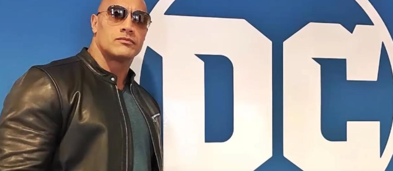 """Dwayne Johnson dołączy do obsady """"Legionu Samobójców 2""""?"""