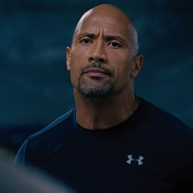 """Dwayne Johnson pokazał nowe zdjęcie ze spin-offu """"Szybkich i wściekłych"""""""