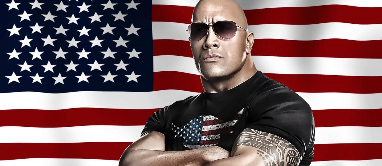 Dwayne Johnson zamierza startować na prezydenta USA w 2020 roku?