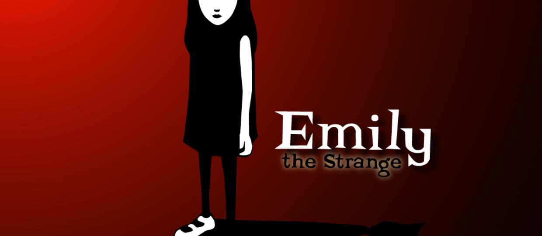 Dziwna Emily dostanie pełnometrażową animację