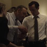 "Ekipa ""House of Cards"" kieruje kolejne oskarżenia w stronę Kevina Spacey'a"