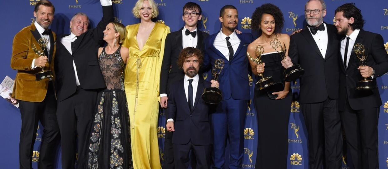 Gra o tron Emmy 2018